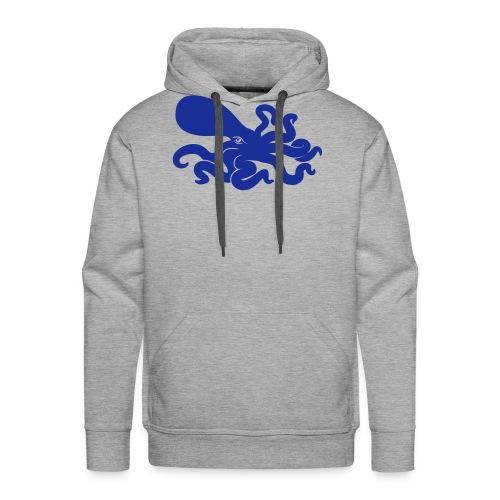 Kraken/Poulpe - Sweat-shirt à capuche Premium pour hommes
