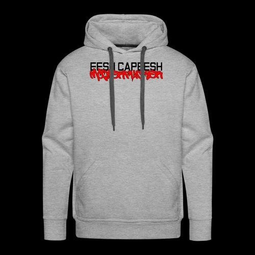 eesh capeesh - Men's Premium Hoodie