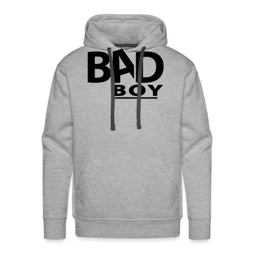 BAD-Boy - Männer Premium Hoodie