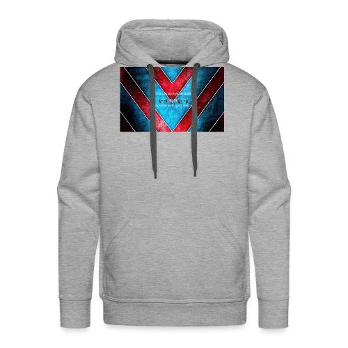 GSJS t-shirt - Mannen Premium hoodie