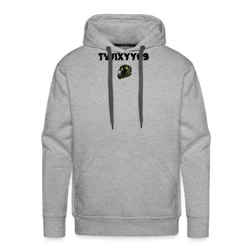 twixyy69 - Men's Premium Hoodie