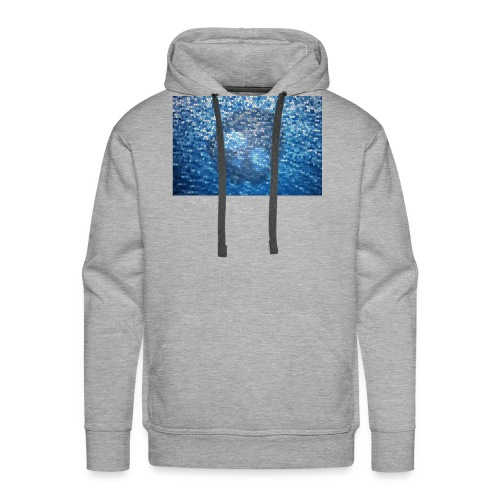 unthinkable tshrt - Men's Premium Hoodie