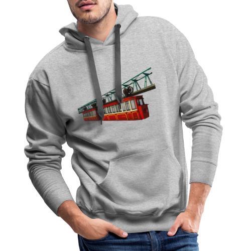 Kaiserwagen - Männer Premium Hoodie