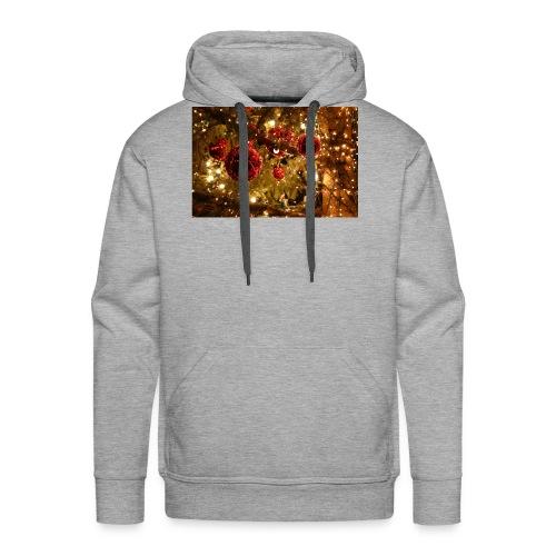 Christmas clothes - Mannen Premium hoodie