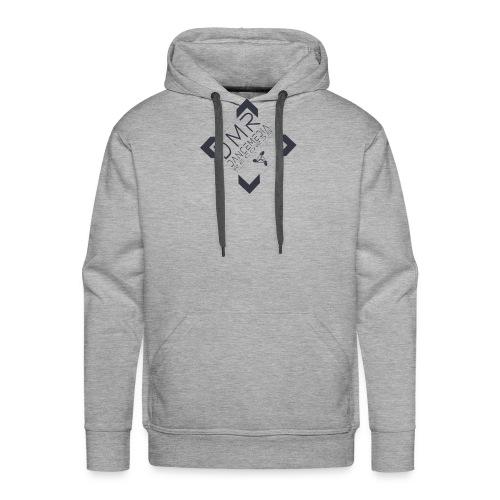 DMR - Männer Premium Hoodie