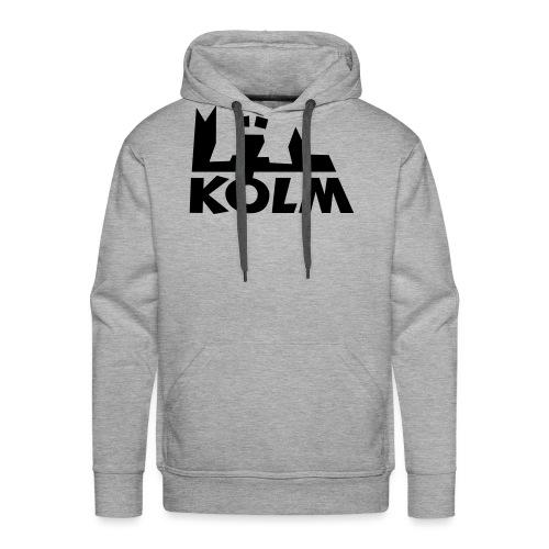 Kölm - Männer Premium Hoodie