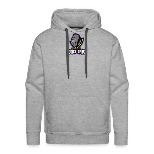 GOOISE GAINZ - Mannen Premium hoodie