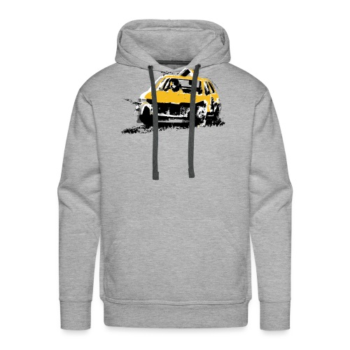 StockCar - Men's Premium Hoodie