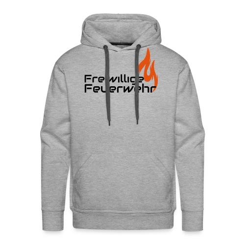 Freiwillige Feuerwehr - Männer Premium Hoodie