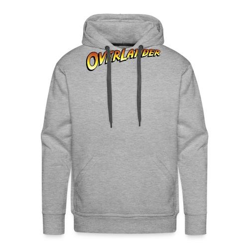 overlander0 - Premium hettegenser for menn
