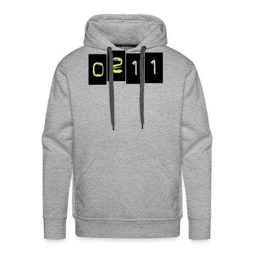 0211 2 - Männer Premium Hoodie