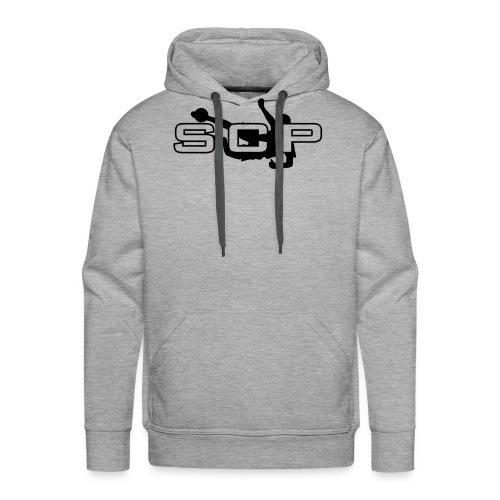 SOCCER SCP TEAM - Männer Premium Hoodie