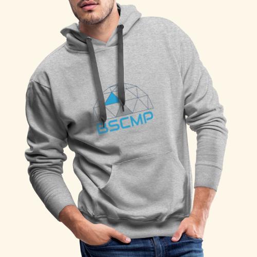 BSCMP - Mannen Premium hoodie
