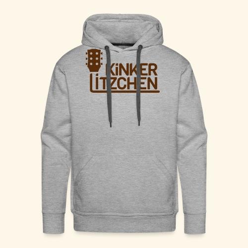 Kinkerlitzchen - Männer Premium Hoodie