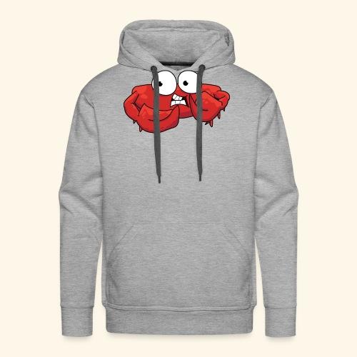 Krabbe 20 5 19 - Männer Premium Hoodie