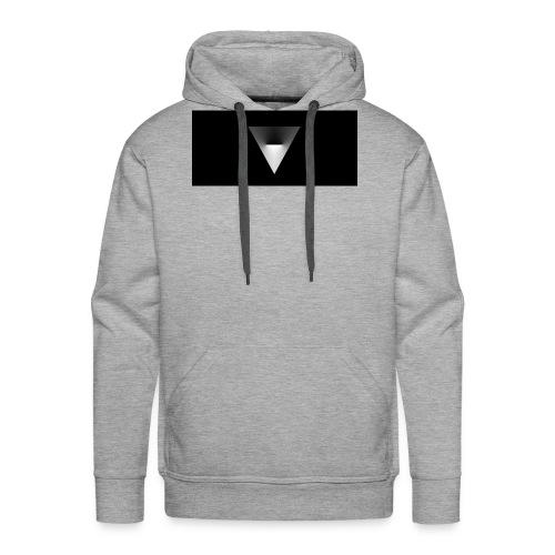 KX DESIGN LOGO TEST - Men's Premium Hoodie