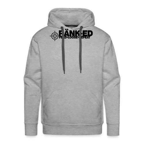 Ränk-ed - Men's Premium Hoodie