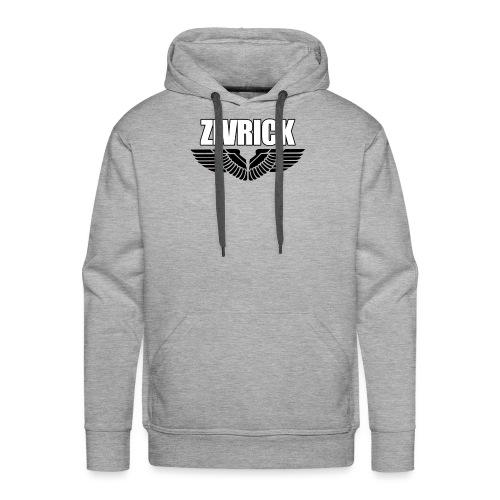 ZivRICK - Men's Premium Hoodie