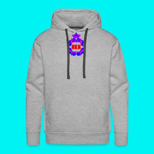 Nebuchadnezzar the ping - Men's Premium Hoodie