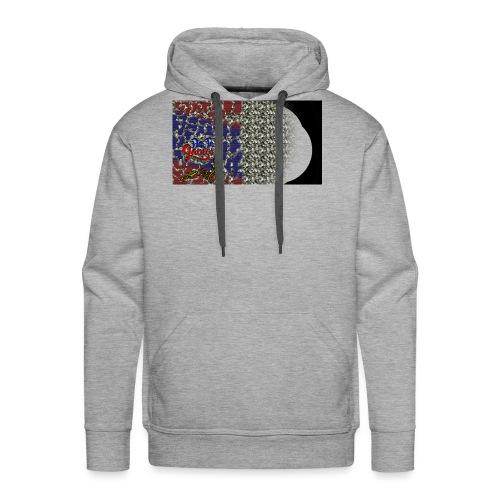 esefsesa png - Mannen Premium hoodie