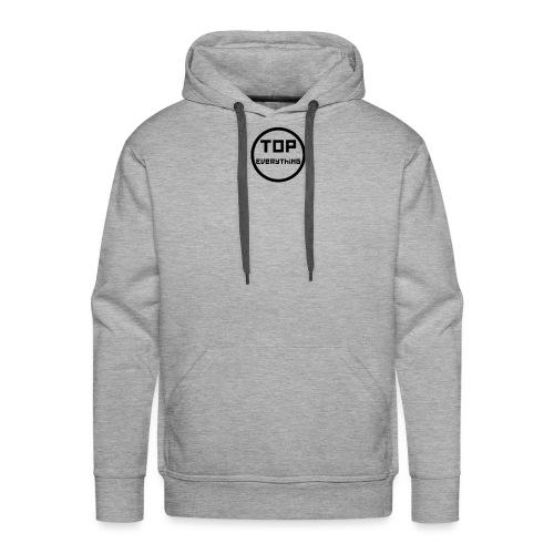 Top everything - Men's Premium Hoodie