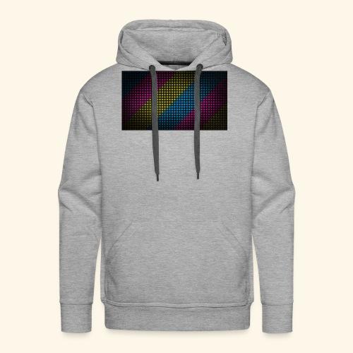 T-Shirts - Mannen Premium hoodie