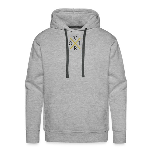 Viro T-Shirt - Männer Premium Hoodie