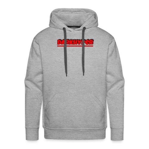Darkhxper - Mannen Premium hoodie