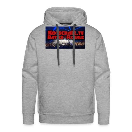 battle Royal - Männer Premium Hoodie
