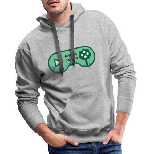 Joueur Jayson - Sweat-shirt à capuche Premium pour hommes