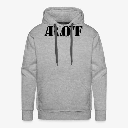 airsoft - Männer Premium Hoodie
