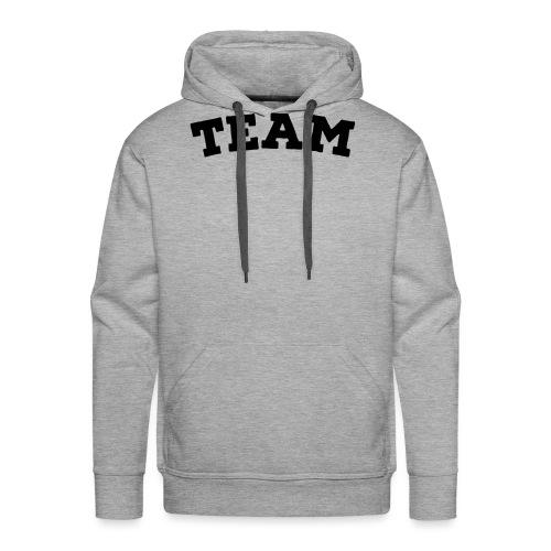 Team - Men's Premium Hoodie