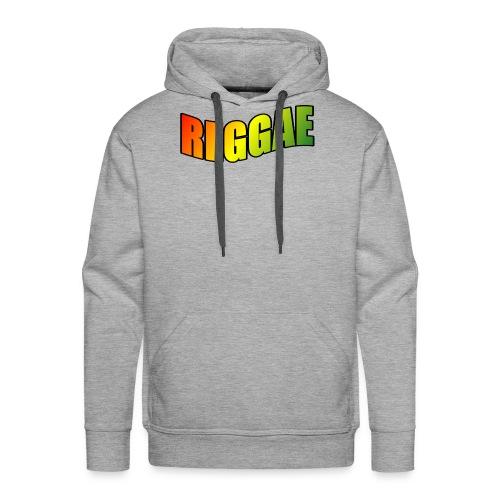 Reggae - Men's Premium Hoodie
