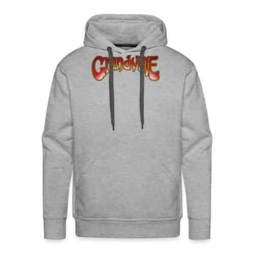 The Grandville logo - Men's Premium Hoodie