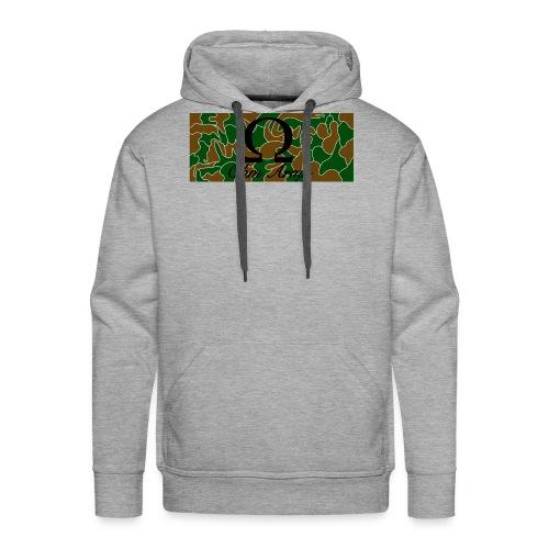 Ohm Army - Männer Premium Hoodie