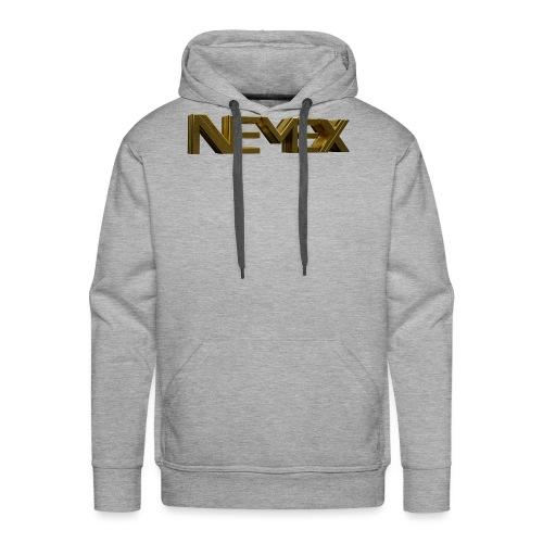 Nemex - Herre Premium hættetrøje