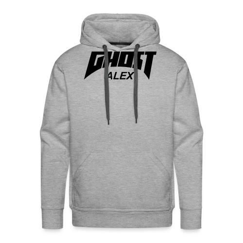 ghost alex - Männer Premium Hoodie
