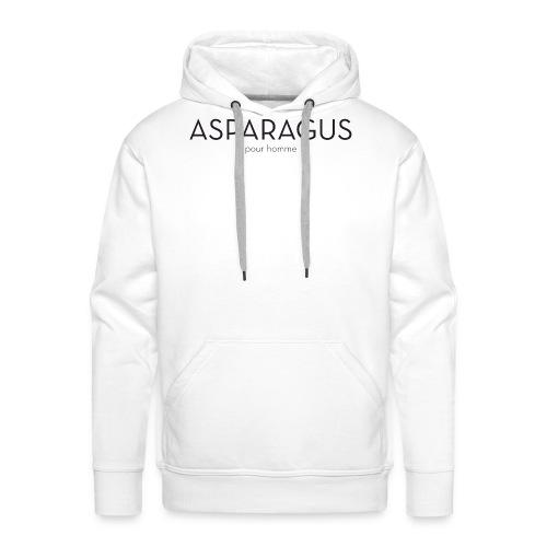 ASPARAGUS pour homme - Men's Premium Hoodie