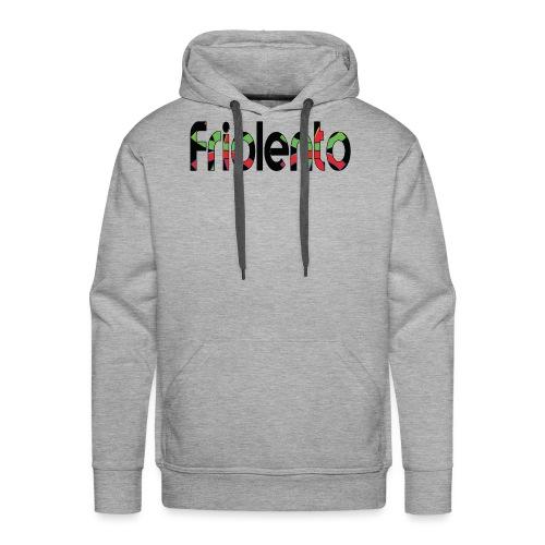 friolento - Premiumluvtröja herr
