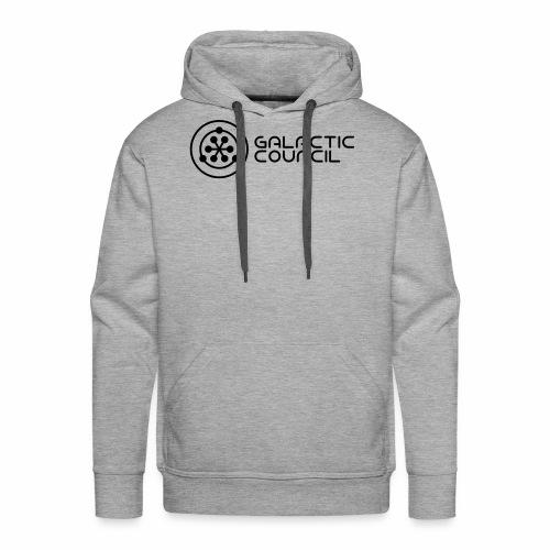 Official Galactic Council branded merchandise - Men's Premium Hoodie