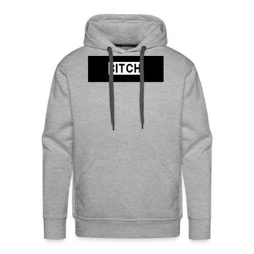 tshirt8 png - Men's Premium Hoodie