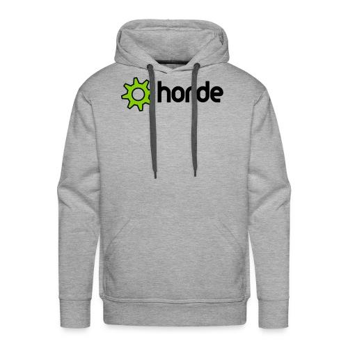 Polo - Men's Premium Hoodie