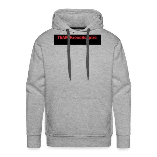 ks png - Men's Premium Hoodie