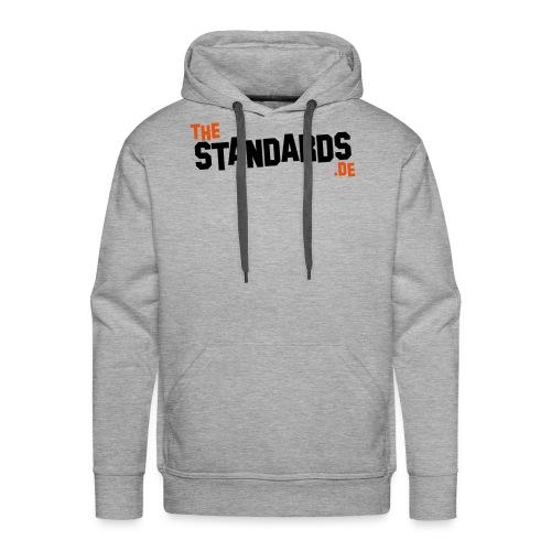 thestandardsde - Männer Premium Hoodie