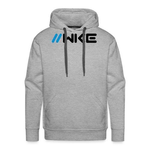 WKE Shirt - Männer Premium Hoodie