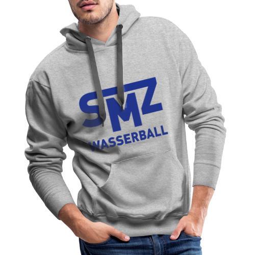 SMZ Urban - Männer Premium Hoodie