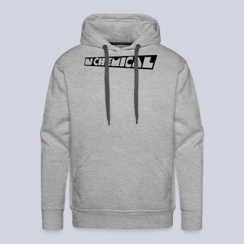 DJ Chemical Standard Männer T-Shirt - Männer Premium Hoodie