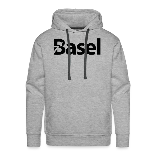z' Basel - Männer Premium Hoodie