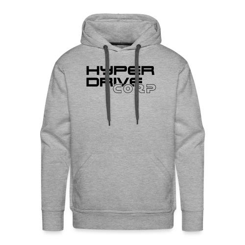 Hyperdrive Corporation - Sweat-shirt à capuche Premium pour hommes