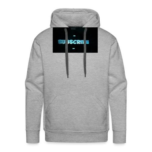 maxresdefault jpg - Männer Premium Hoodie
